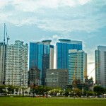 fort bonifacio global city