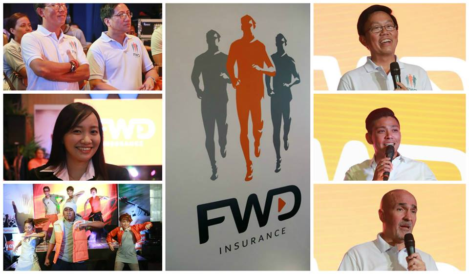 FWD Life Insurance Corporation's grand commercial launch