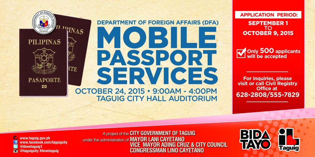 DFA MOBILE PASSPORT SERVICES 2015 D2 SMALL
