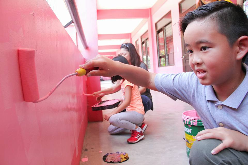 'All set' as Taguig prepares for opening of classes