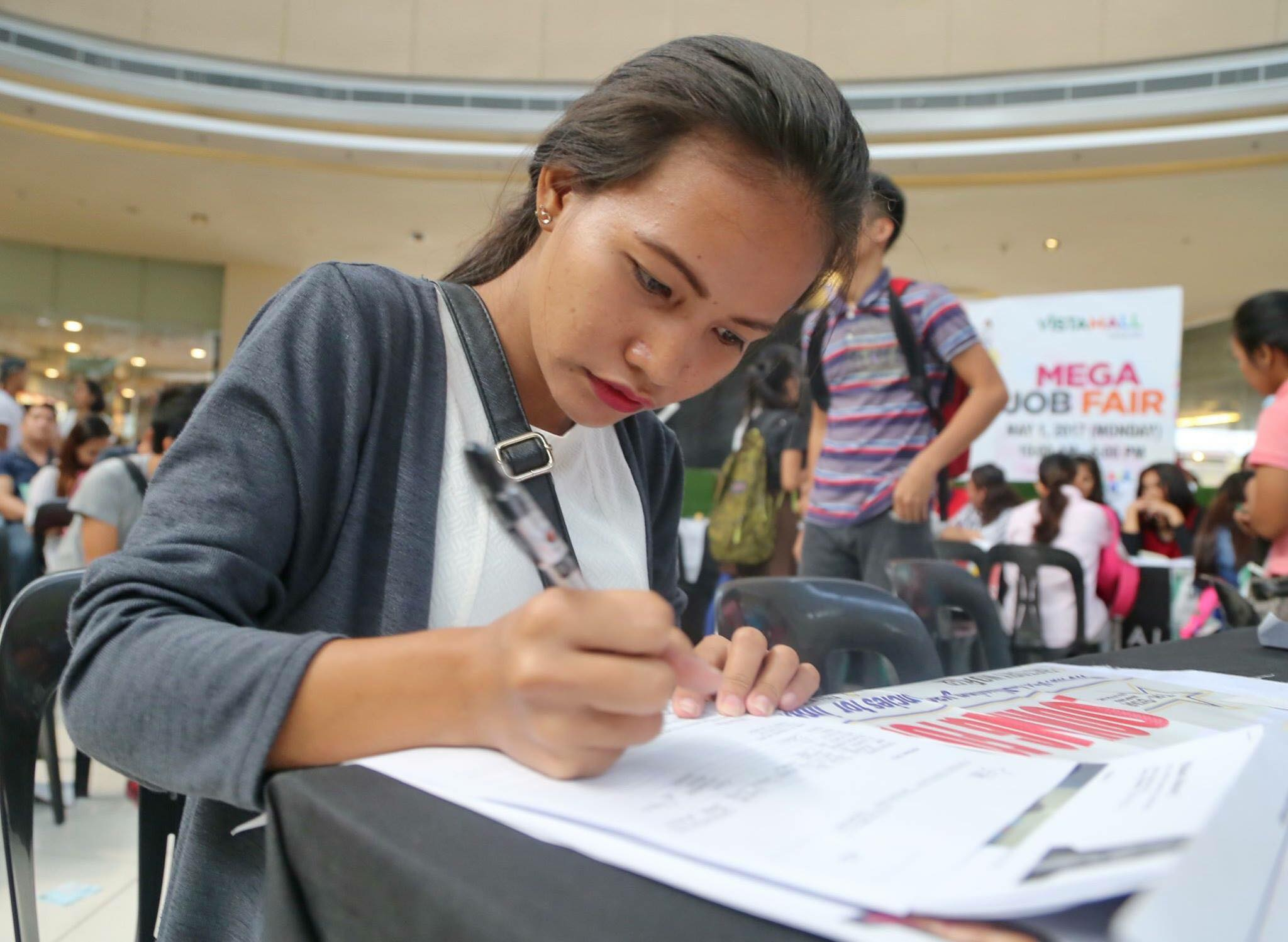 Taguig City opens first Independence Day job fair